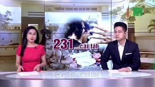 Khởi tố vụ cô giáo phạt học sinh 231 cái tát với 3 tội danh? | VTC14