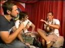 Feeder - Interview (Reading 2001)