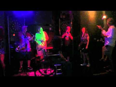 Shake Your Money Maker-w/Toni Dodd at VU Pro Horn Jam