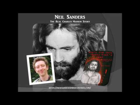 Sage of Quay Radio - Neil Sanders - The Real Charles Manson Story (Aug 2017)