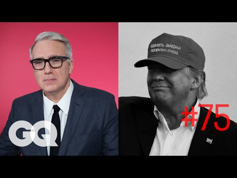 Here's How Trump Could Already Be Prosecuted   The Resistance with Keith Olbermann   GQ