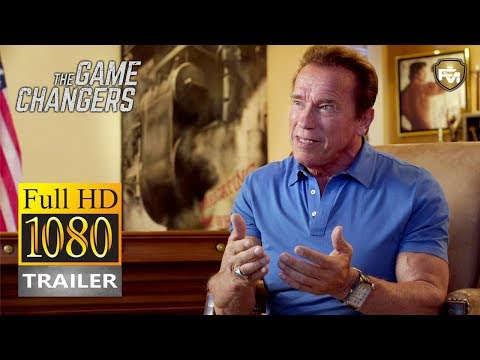 The Game Changers Trailer #1 HD (NEW 2019) | Future Movies