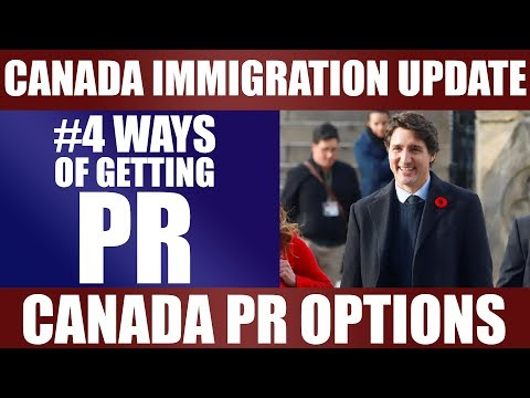 Canada Immigration Update | Easy To Get PR | International Student Visa | Study Abroad 2020