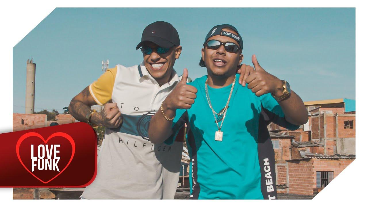 MC Lipi e MC Paulin da Capital - Obrigado Deus (Vídeo Clipe Oficial) DJ GM