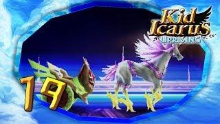 Kid Icarus Uprising ITA [Capitolo 19 - La Biga del Fulmine]