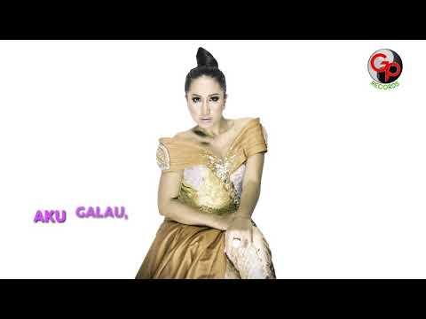MELINDA - GALAU (Audio LIrik)