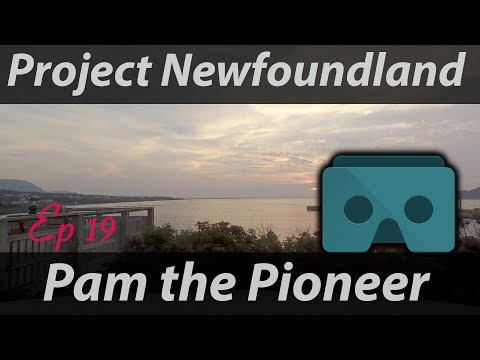 Project Newfoundland: Pam