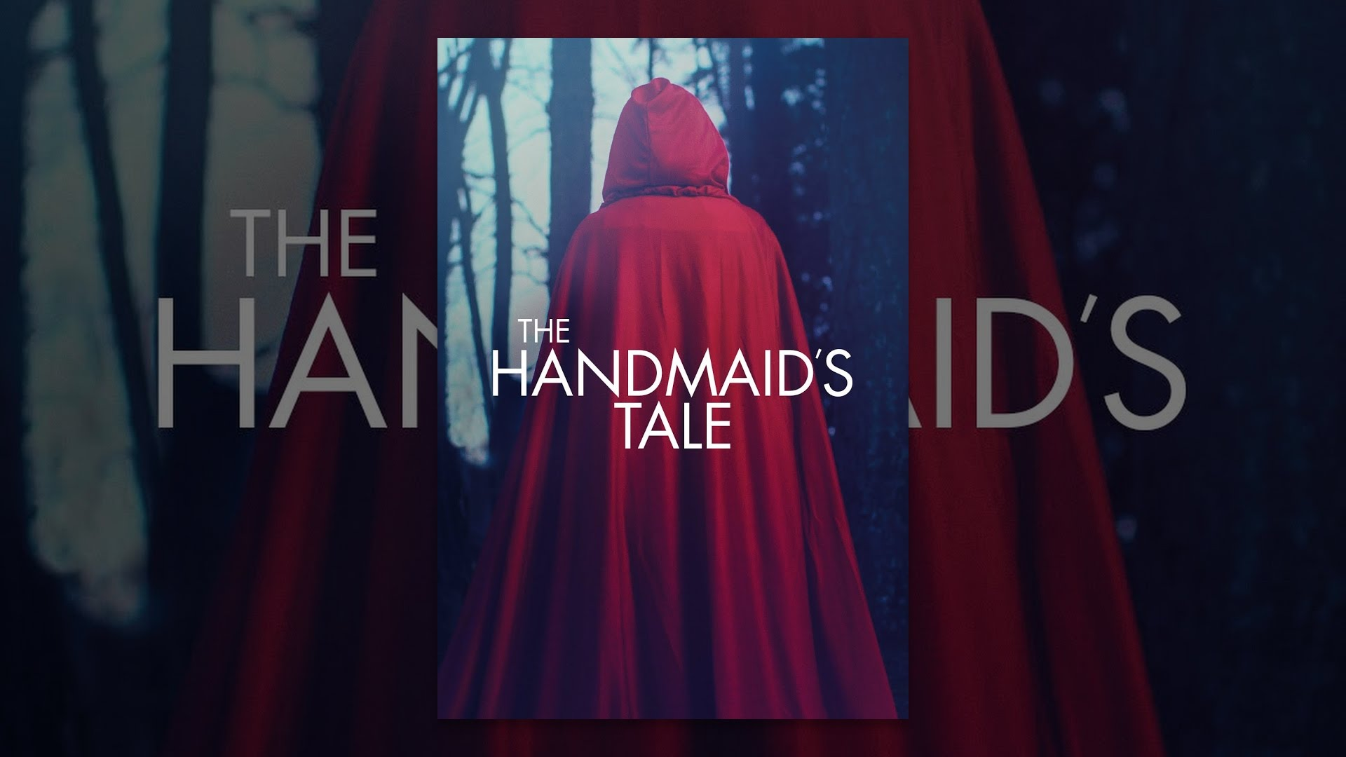 'Handmaid's Tale': The women and men who helped build Gilead
