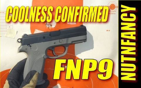 """FNP9 Update:  """"Coolness Confirmed"""" By Nutnfancy"""