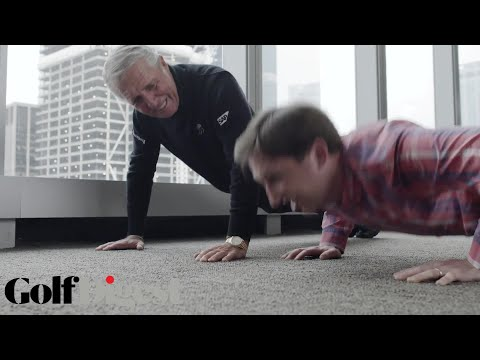 Fitness Tips from 80-Year-Old Golf Legend Gary Player | Golf Digest