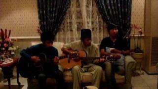 A Band Once - Di antara kalian (cover)