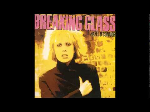 Hazel O'Connor - Give me an inch
