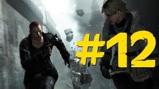 Resident Evil 6 - Walkthrough - Jake Part 12 - Cruisin