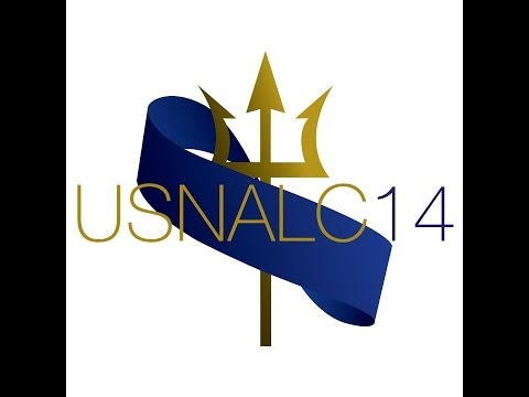 USNA LC14 Final Conference Speaker