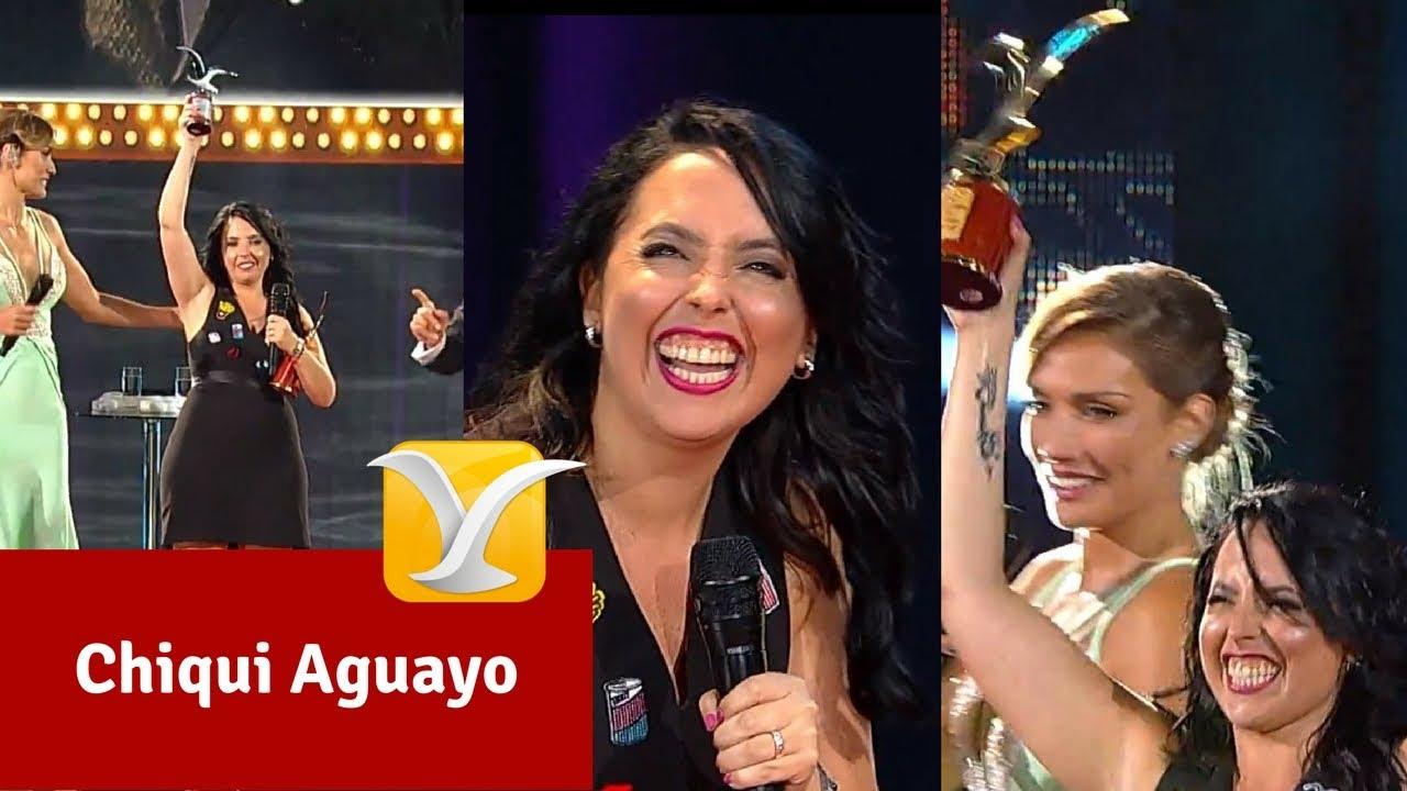 Download Chiqui Aguayo - Festival de Viña del Mar 2017 - HD 1080p