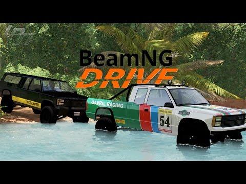 DJPLOPPER'S CONFIGURATIONS MEGA PACK #2 - BEAMNG.DRIVE MODS