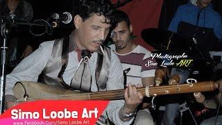 Mohamed El Mahfoudi Au Festival Souiria 2014 Cha3la Dyal Bsah