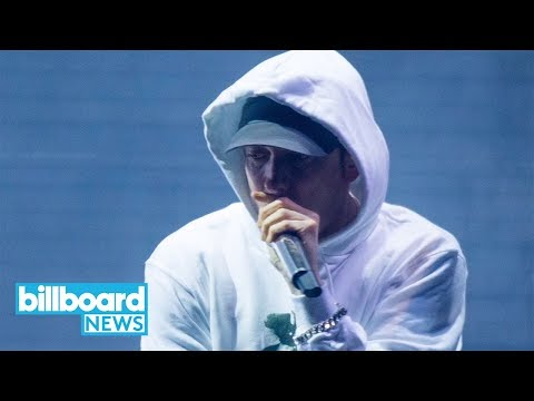Eminem Regrets Using Homophobic Slur to Diss Tyler, The Creator | Billboard News
