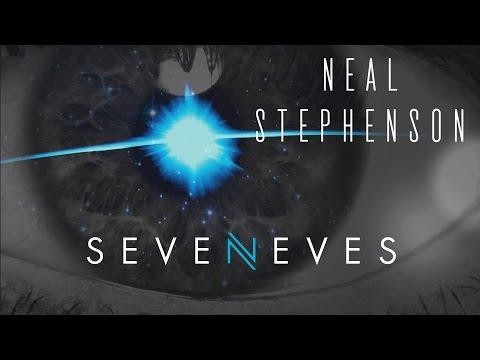 """Science & Story: Neal Stephenson - """"Seveneves"""""""