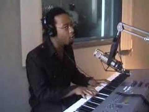 John Legend - Ordinary People (Live)