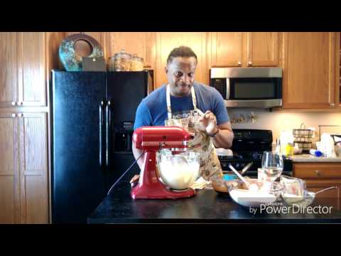 The Ultimate German Chocolate Cake! Baking with Howard Eason