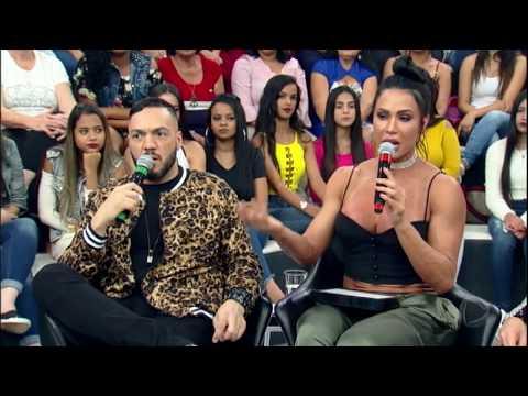 Belo Revela Que Faz Aulas De Pole Dance Com Gracyanne Barbosa
