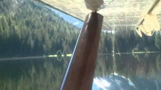 Alaska Float Plane Landing-1/1 Thumbnail