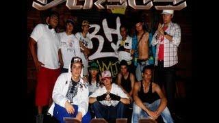 07.Gracias A Ti  - Mc Raptor Ft Mc Rocka (Rh Family Versus 2012)
