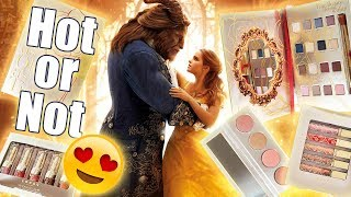 FIRST REVIEW ~ BEAUTY AND THE BEAST COLLECTION ~ Hot or Not