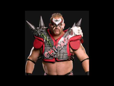road warrior animal - photo #22
