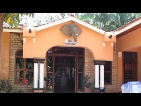 Sal Salinero Hotel - Tanzania (Moshi)