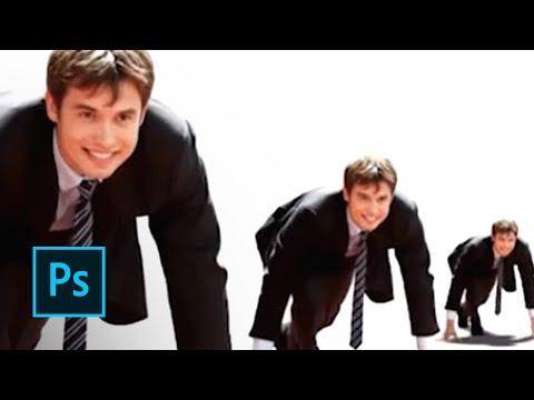 Wie Ihr Ebene Ganz Einfach Kopieren Könnte - Quicktipp | Photoshop Direkt
