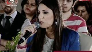 برنامج مني الك حلقة خاصة مباشر من العراق - عين كاوة ج2