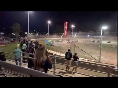 Non Wing Delta Speedway June 13, 2019