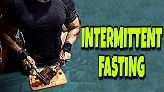 Intermittent Fasting | Nasıl ve Ne zaman? [2018]