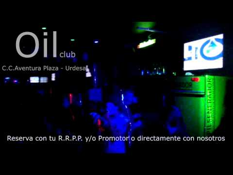 Noches Oil club