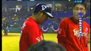 2010-11-04 3上 李昊俊全壘打