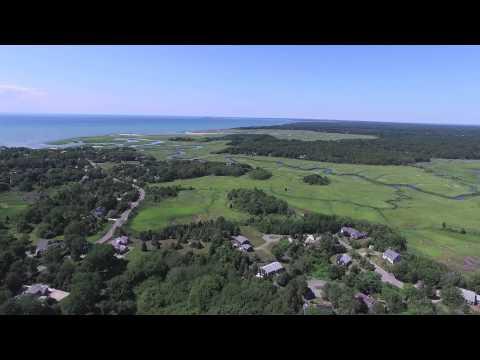 Cape Cod - MA Dji phantom 3 drone