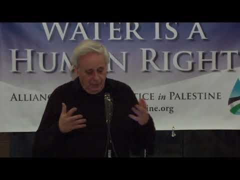 """An Evening with Israeli Historian ILAN PAPPE"""