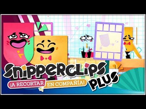 Lunes de peleas!!! | 15 | SnipperClips Plus: A recortar en compañia con @Dsimphony