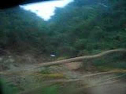 Mining in Surigao del Sur
