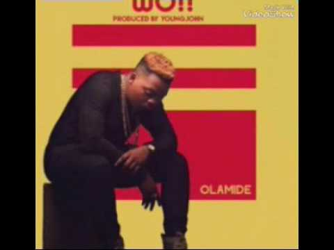 Download OLAMIDE MUSIC VIDEO- WO