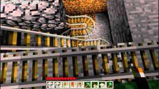 Minecraft -27- Как построить