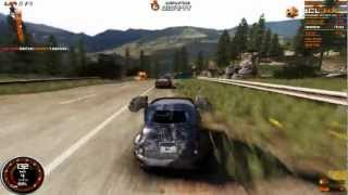 gas guzzlers combat carnage hcl ficho gameplay   hcl hr