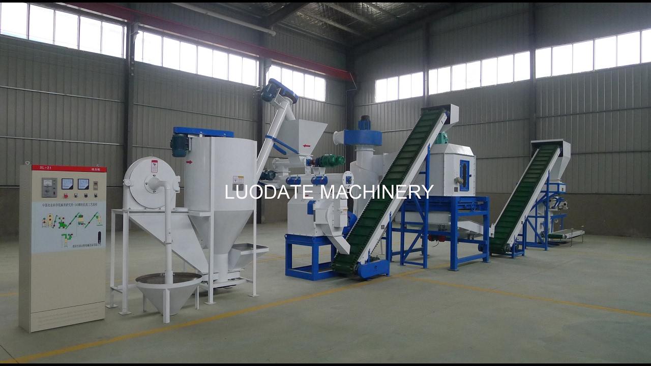 Plant manufactory livestock Machines