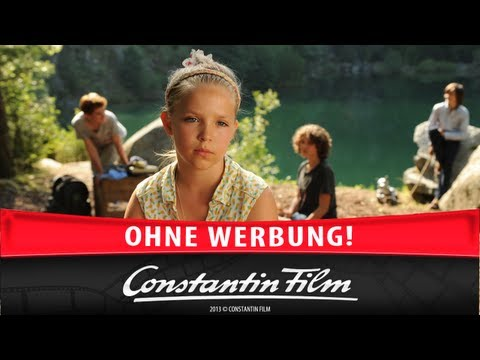 FÜNF FREUNDE 2 - See und Hardy - Ab 31. Januar 2013 im Kino