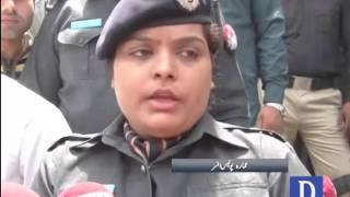 DSP Arrested For Alleged Rape Of Minor Girl In Lahore