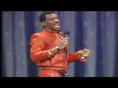 Eddie Murphy   (Ice Cream Man is comming HD) REMEMBER THIS