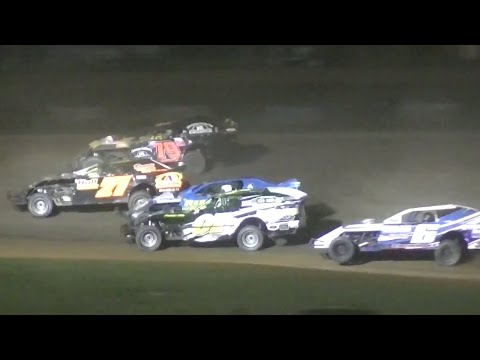 UEMS E-Mod Feature | McKean County Raceway | Fall Classic | 10.11.14