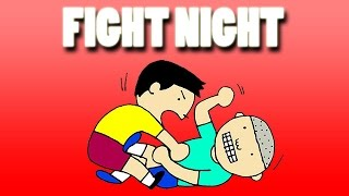 Fight Night - Kids